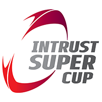 Intrust Super Cup Logo